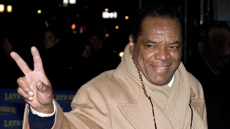 US comedian and actor John Witherspoon dies at 77
