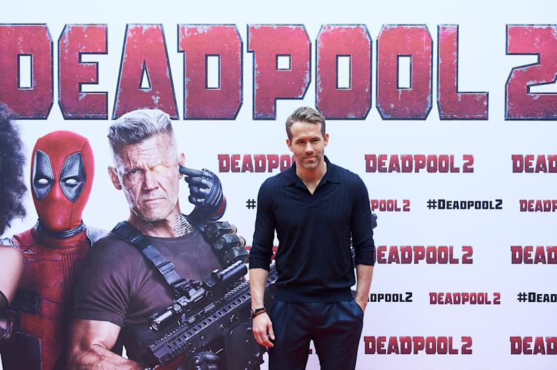 Deadpool 2 Takes Over Top Box Office Spot After $125M Opening Weekend