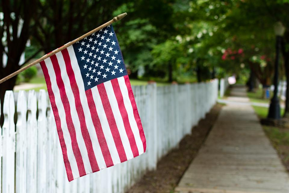 We found the best Memorial Day deals so you can shop stress-free. (Photo: Getty Images)