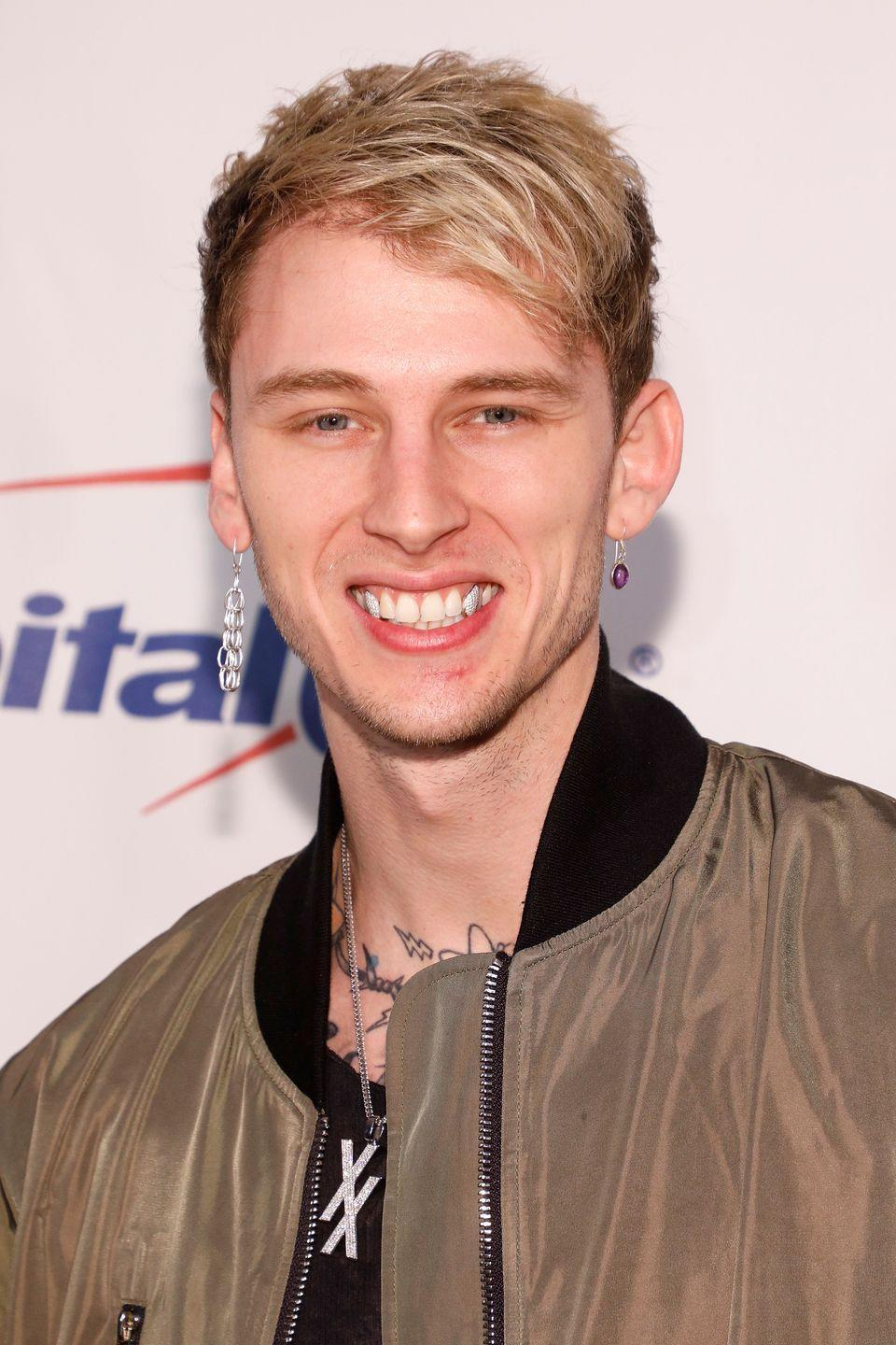 "<p>Making headlines and spitting rhymes during the majority of the 2010s, the ""27"" rapper's hairstyle changes almost as fast as he can write a new song.<br></p>"