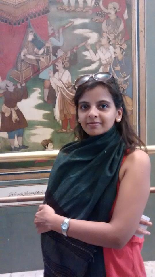 "<p><strong>Hitangi Brahmbhatt, 27, Museum Curator<br /></strong>""Overtly, it would seem that the 21<sup>st</sup> century woman has everything she needs. But look closely and you'll realise that it's not the case. Patriarchy is the root cause for several issues that women face—whether it's financial dependency after marriage, domestic harassment or even marital rape. Sexism exists because of patriarchy. If there's one thing women need freedom from today, it is patriarchy."" </p>"