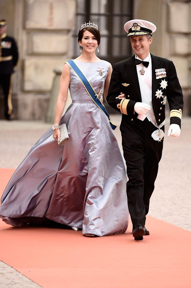 28 Commoners Who Married Royals
