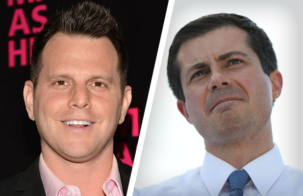 YouTuber Dave Rubin on the 'Outrage Mob' That Derailed His Pete Buttigieg Interview: 'They're Not Journalists, They're Activists'