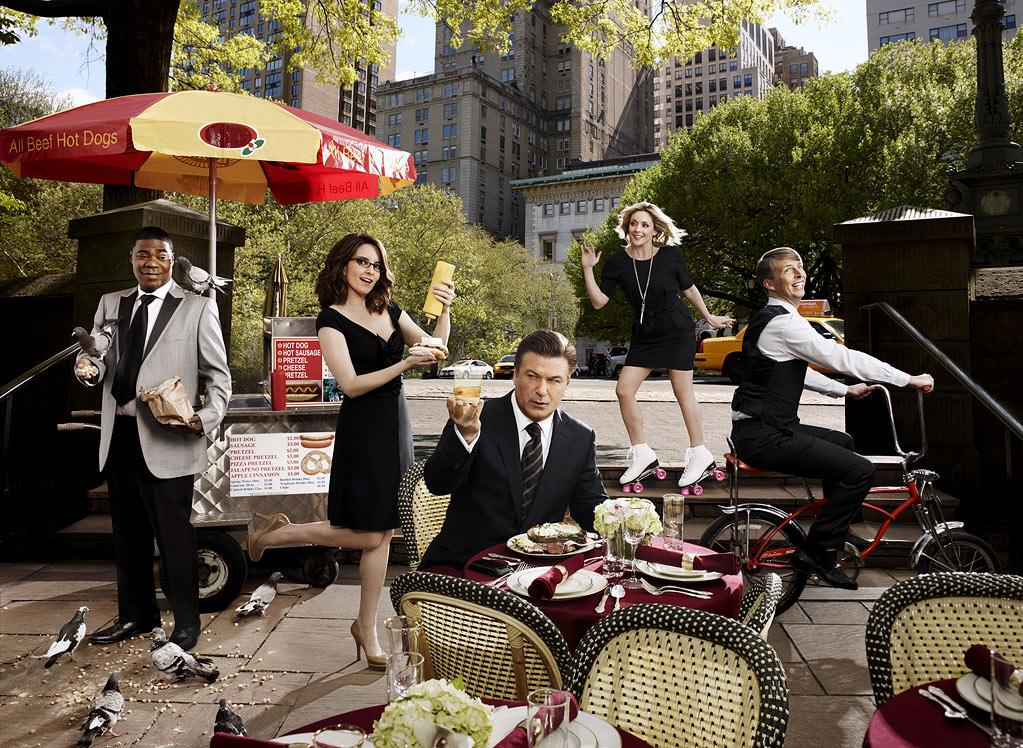 <strong>30 Rock</strong> (NBC) – Looking Good