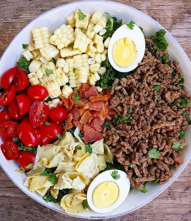 """<p>Shannon makes meal prepping seem like a breeze. She shares tons of healthy, low-carb and Whole 30-friendly recipes that you can make in the slow cooker or Instant Pot. You can also give her a follow at <a href=""""https://www.instagram.com/tweet.eat.travel/"""" rel=""""nofollow noopener"""" target=""""_blank"""" data-ylk=""""slk:@tweet.eat.travel"""" class=""""link rapid-noclick-resp"""">@tweet.eat.travel</a> and <a href=""""https://www.instagram.com/top_la_restaurants/"""" rel=""""nofollow noopener"""" target=""""_blank"""" data-ylk=""""slk:@top_la_restaurants"""" class=""""link rapid-noclick-resp"""">@top_la_restaurants</a>.</p><p><a href=""""https://www.instagram.com/p/CA_h0u9guVO/"""" rel=""""nofollow noopener"""" target=""""_blank"""" data-ylk=""""slk:See the original post on Instagram"""" class=""""link rapid-noclick-resp"""">See the original post on Instagram</a></p>"""