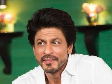 Shah Rukh Khan responds to Twitter user asking about the rent of one room in Mannat: It will take 30 years of hard work