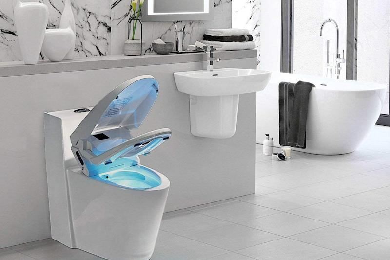 The Best Bidet Deals For September 2020 Cheap Bidet Toilet Seats