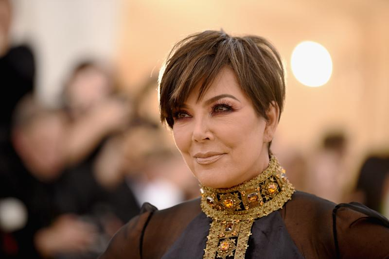 Kris Jenner is looking for an assistant. Could it be you? (Jason Kempin via Getty Images)