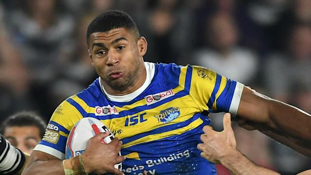 Kallum Watkins will not play again this year after damaging his anterior cruciate ligament in Leeds Rhinos' loss to Castleford Tigers.