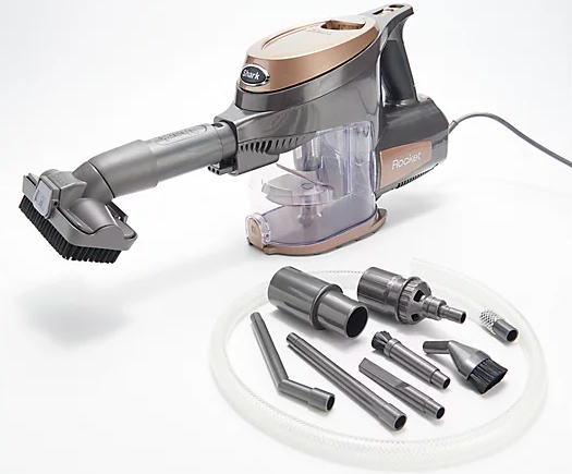 These tools are ready to help you get a cleaner car. (Photo: QVC)