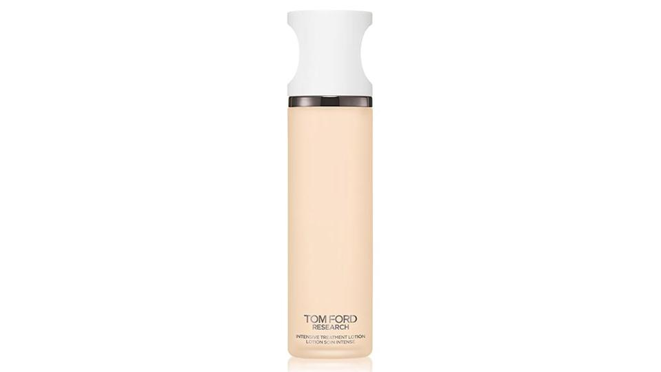 Tom Ford Research Intensive Treatment Lotion (0). - Credit: Tom Ford Research