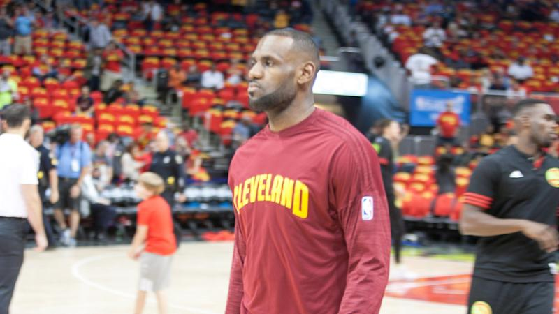 "LeBron James produziert ""House Party""-Remake"