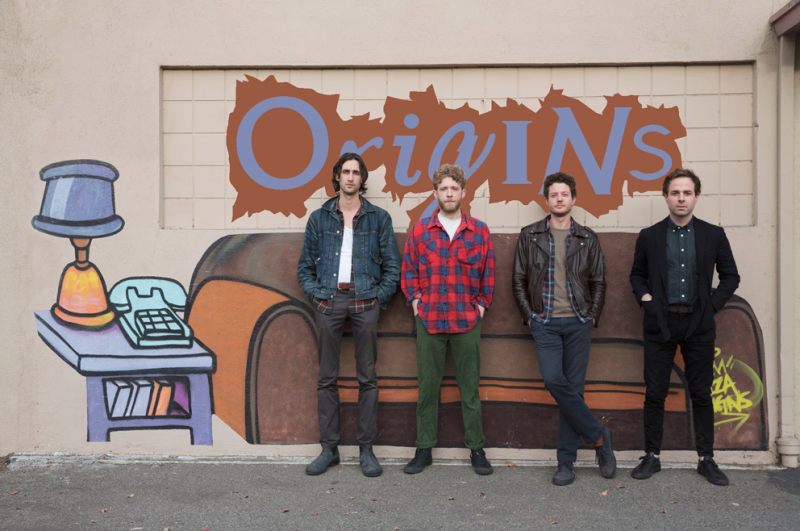 Dawes Detail The Origins Of New Song Crack The Case Stream