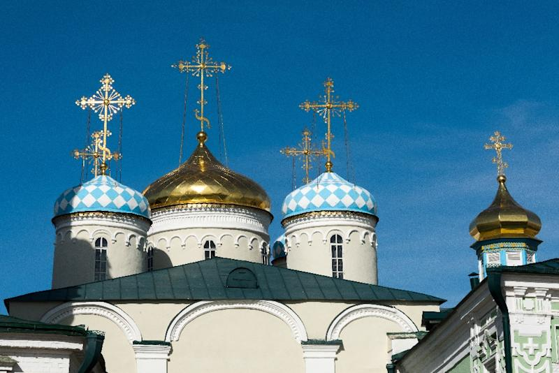Russia's Orthodox Church, after years of repression under the Soviets, has regained much of its influence and built up close ties with the government despite a formal separation of Church and state