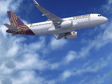 Vistara to start daily flights on Mumbai-Colombo route from 25 November, offers introductory return fares at Rs 18,599