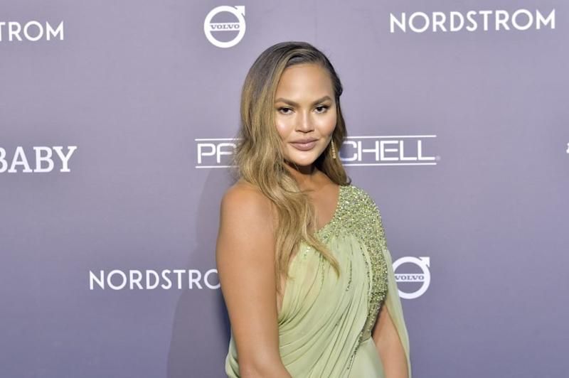 John Legend and Chrissy Teigen welcome adorable new addition to their family