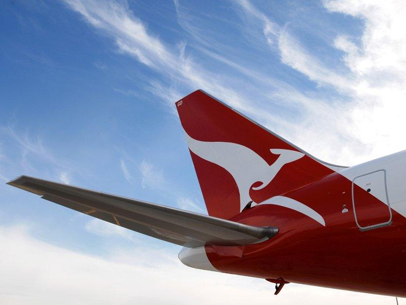 Qantas-South African alliance to continue