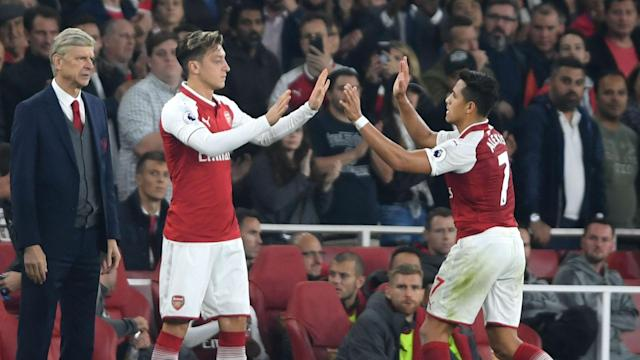 Arsene Wenger confessed Arsenal could be forced to sell Alexis Sanchez and Mesut Ozil in January if they do not sign contract extensions.