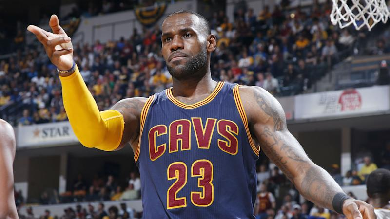 LeBron James wants beer company to stop using his image due to personal beef