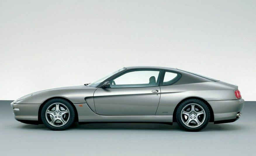 """<p>The 456 is one of Ferrari's prettiest four-seaters, complete with a V-12 and an available manual transmission. Best of all, they're relatively cheap, meaning you don't have to be a billionaire to own one. <a href=""""https://www.ebay.com/itm/2001-Ferrari-456M-GTA-Rare-Low-Miles-Italian-Masterpiece/264175344374?hash=item3d8213daf6:g:~eIAAOSwV3BdVxOA"""" target=""""_blank"""">Here's one</a> on eBay right now for under $70,000. </p>"""