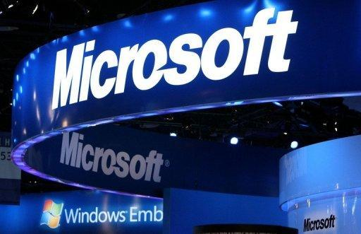 Microsoft has said it will cut an unspecified number of jobs in marketing and advertising
