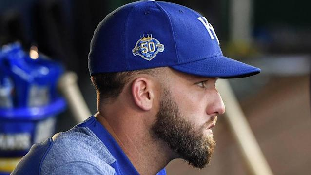 Anxiety, depression, panic disorder: Royals pitcher Danny Duffy reveals silent pain