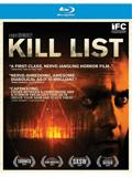 Kill List Box Art