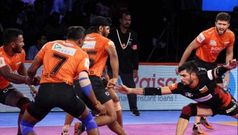PKL 2018-19 Today's Kabaddi Matches: Schedule, Start Time, Live Streaming, Scores and Team Details of November 26 Encounters!