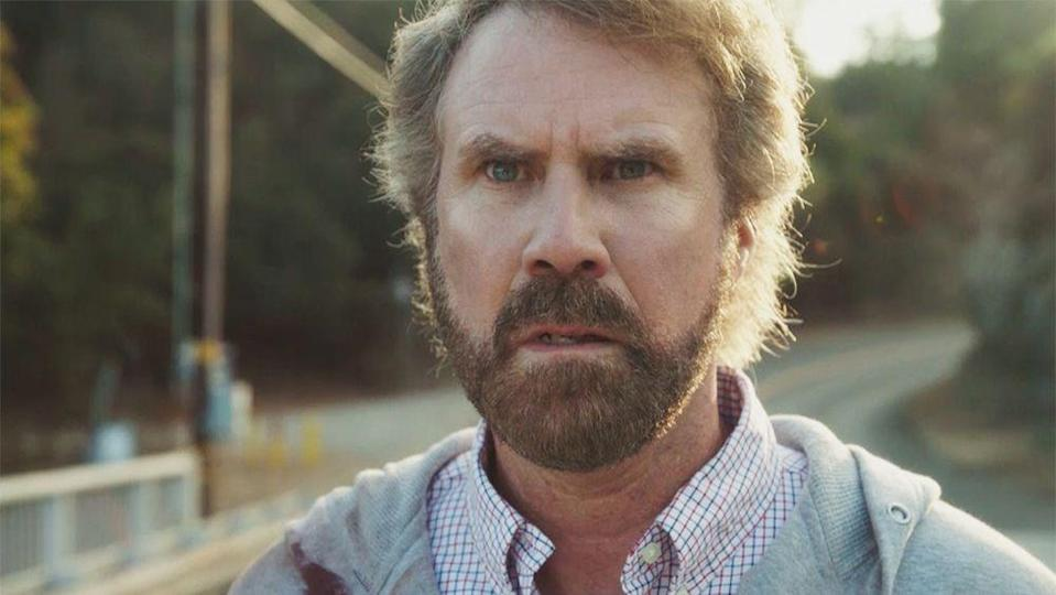 <p>In 2015, Will Ferrell took on a more serious role in the movie <em>A Deadly Adoption.</em> It's a black comedy thriller about a successful couple who want to adopt the baby of a woman who is six months pregnant. They end up having her come live with them, but things quickly go downhill. </p>