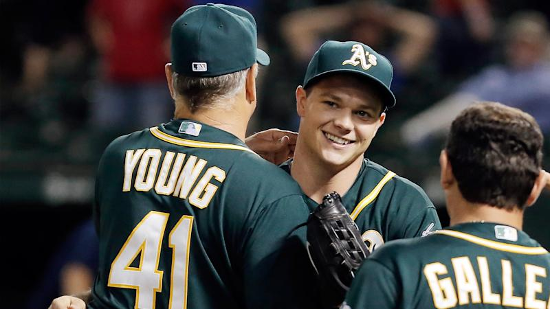 Yankees open to trading Sonny Gray after bad season