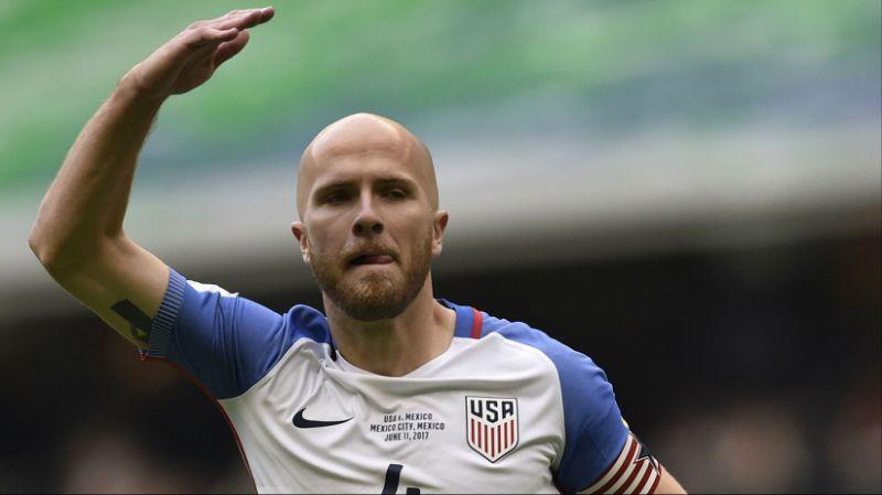 Michael Bradley and Jozy Altidore to be added to U.S. Gold Cup squad