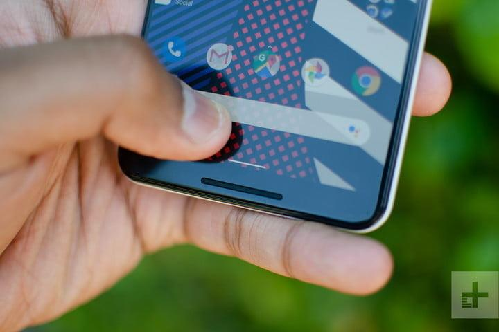 android 10 q review hands on 2