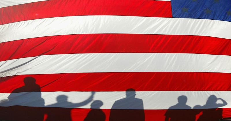 Is giving up citizenship...un-American?