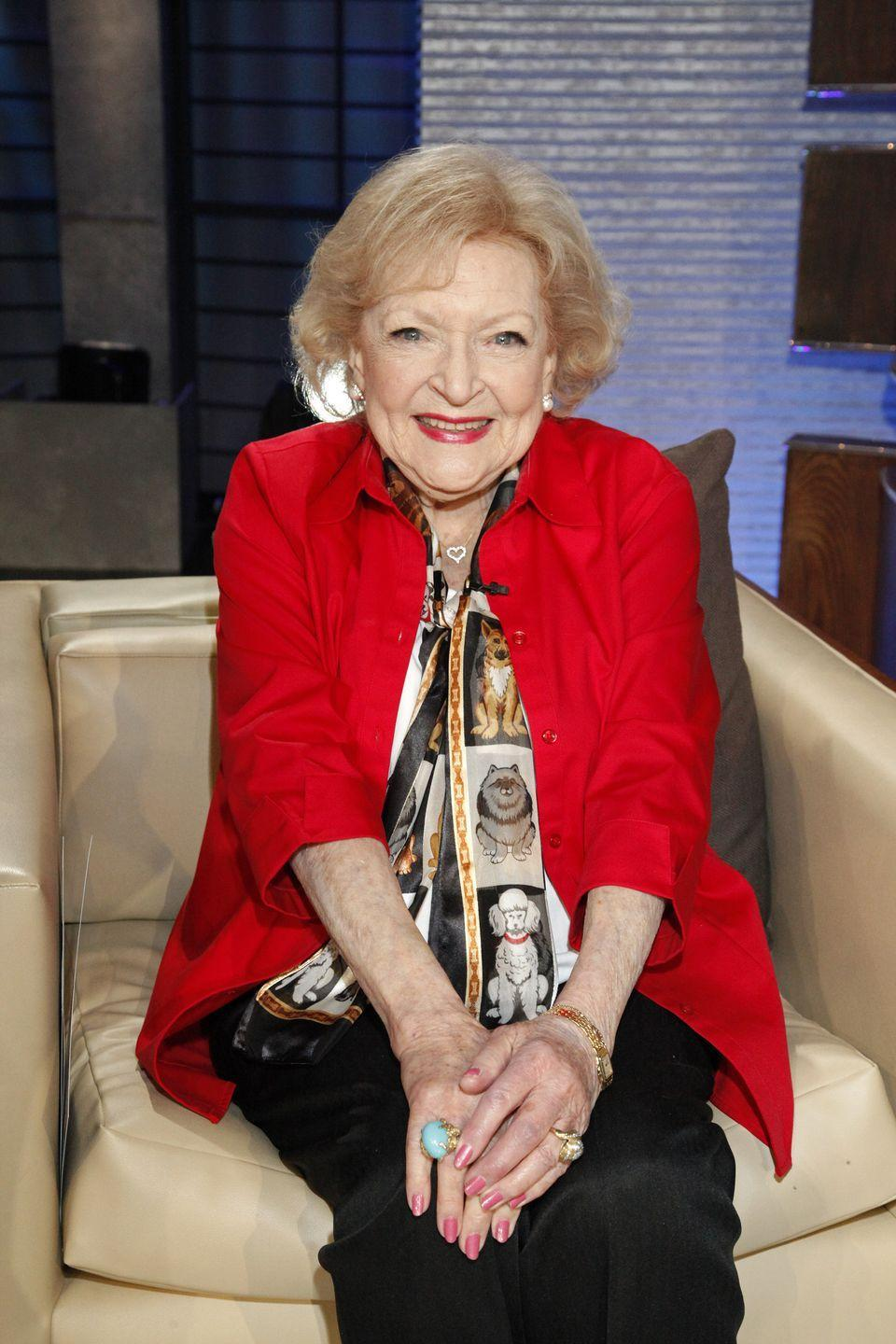 """<p><strong>The role: </strong><a href=""""https://theblast.com/113884/spotlight-golden-girl-betty-white"""" rel=""""nofollow noopener"""" target=""""_blank"""" data-ylk=""""slk:Blanche Devereaux"""" class=""""link rapid-noclick-resp"""">Blanche Devereaux</a> in<em> Golden Girls</em></p><p><strong>Who *actually* played it:</strong> Rue McClanahan</p><p><strong>The role they played instead: </strong>Rose Nylund</p><p>The<em> Golden Girls</em> producers originally wanted White to play Blanche, but then they had second thoughts. They feared Blanche would be too similar to a previous role White had as Sue in <em>The Mary Tyler Moore Show</em>. So, they pulled a switch. <br></p>"""
