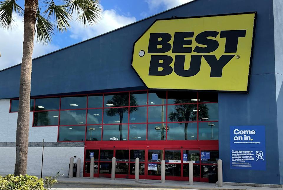 Best Buy is rolling out Black Friday deals early.