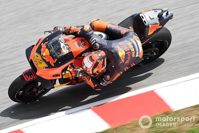 "6. Pol Espargaró (MotoGP) <span class=""copyright"">Gold and Goose / Motorsport Images</span>"