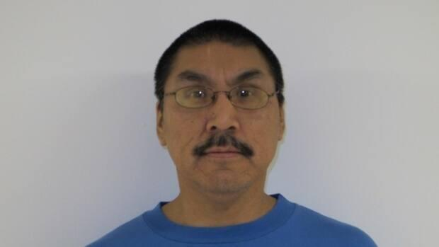 Sem Paul Obed has faced a dangerous offender hearing in Nova Scotia Supreme Court. (Halifax Regional Police - image credit)