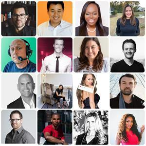 THE TOP INFLUENCERS MAKING AN IMPACT ON CLUBHOUSE