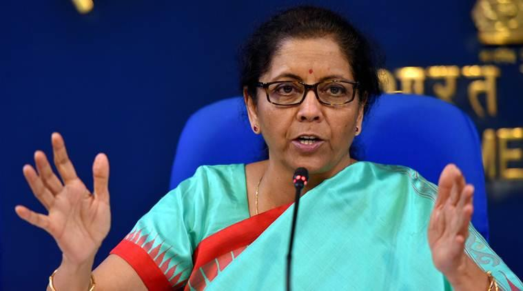 In a matter of a year ... will have lot of investment coming: Nirmala Sitharaman