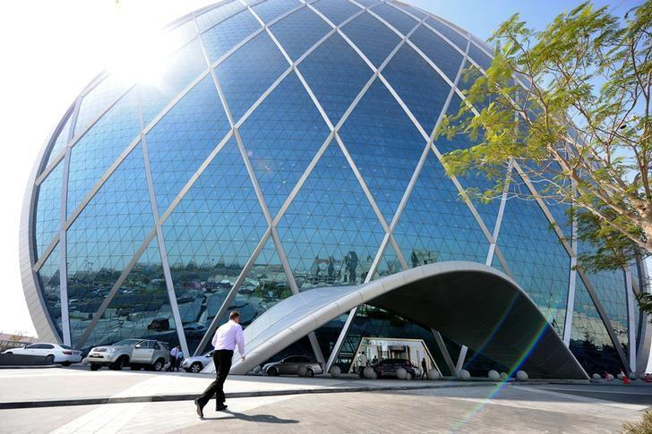 Aldar to build new site for Abu Dhabi's free trade zone for media