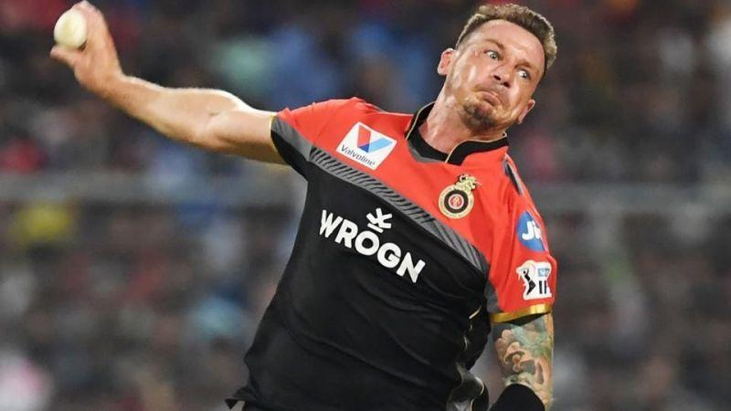 Dale Steyn returns to RCB after a short stint last year