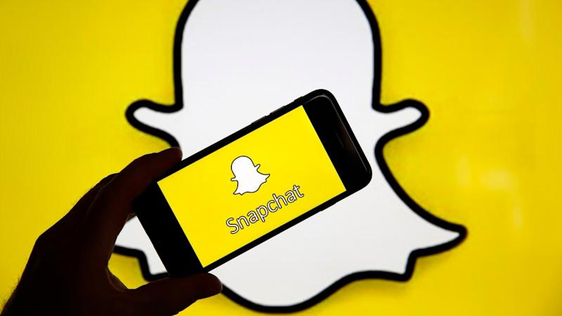 The Trump-Scam-Industrial-Complex Now Extends to Snapchat