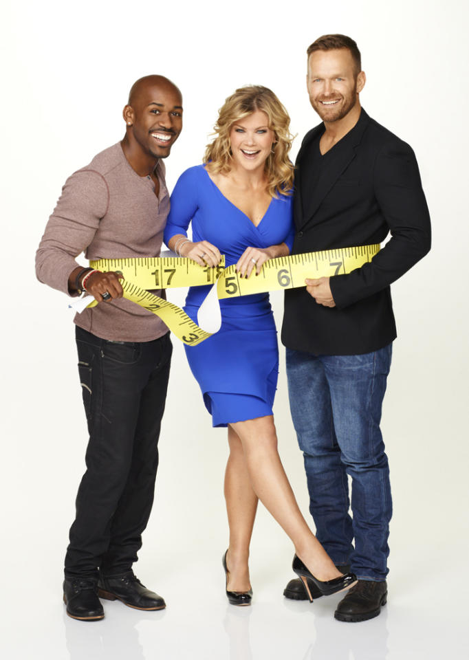 "<b>""The Biggest Loser"" </b><br><br>Tuesday, 5/1 at 8 PM on NBC<br><br><a href=""http://yhoo.it/IHaVpe"">More on Upcoming Finales </a>"
