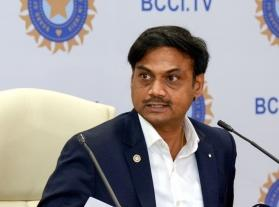 MSK Prasad believes this cricketer can solve India's No. 4 batting problem