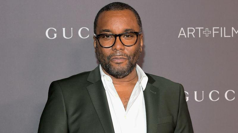 Lee Daniels attends the 2017 LACMA Art + Film Gala presented by Gucci at LACMA on November 4, 2017 in Los Angeles, California.