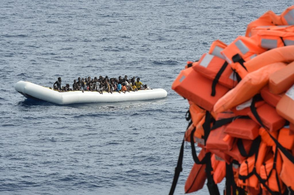 More than 40 refugees dead in attack on boat off Yemen DTiNews