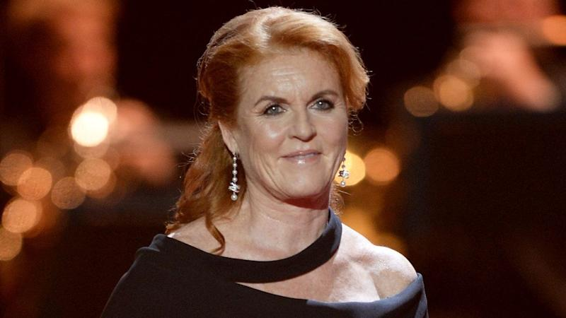 ET breaks down the Duchess of York's rocky relationship with the royal family.