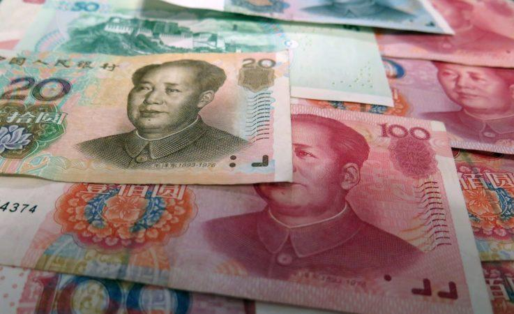 Central Bank of China will turn renminbi into a cryptocurrency, Donald Tapscott claims