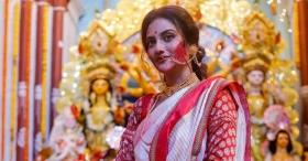 Amid controversy, Nusrat Jahan says she 'respects people of all religions'
