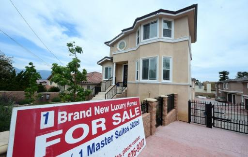 USA new homes sales rise less than expected in June